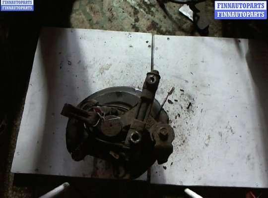 Кулак подвески на Hyundai Elantra III (XD +ТАГАЗ)