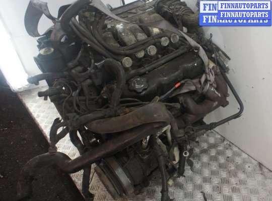 Двигатель (ДВС) EGA