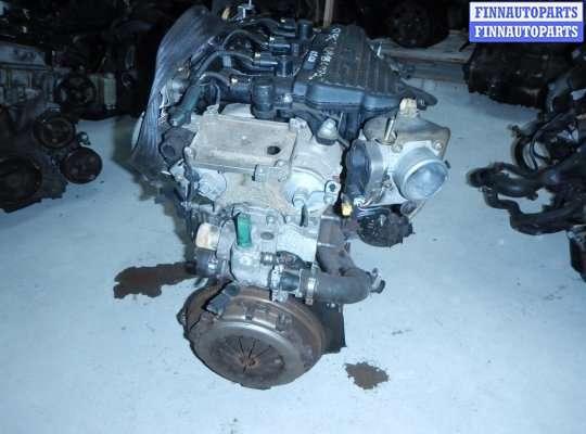 Двигатель (ДВС) 182 B6.000