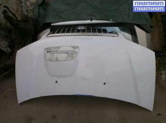 Капот на Hyundai Starex (H-1) I