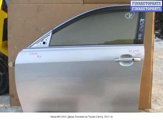 Дверь боковая на Toyota Camry XV40