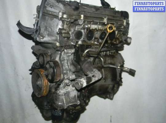 ДВС (Двигатель) на Toyota Avensis Verso
