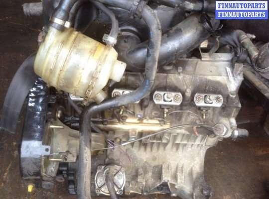 Двигатель (ДВС) J8S 620