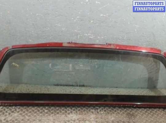Стекло заднее на Toyota Tundra II