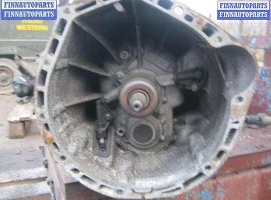 МКПП - Механическая коробка на Mercedes-Benz ML (W163)
