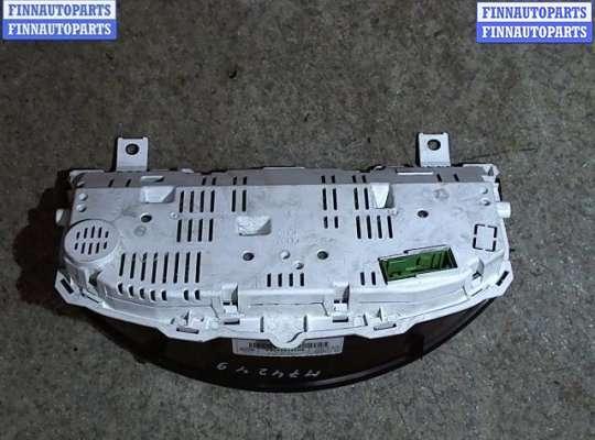 Щиток приборов на Land Rover Discovery III