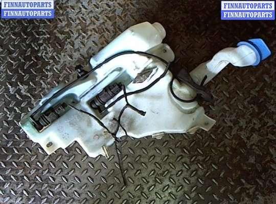 Бачок омывателя на Audi A8 (D3, 4E)