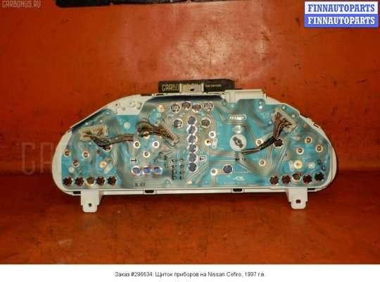 Щиток приборов на Nissan Cefiro 32