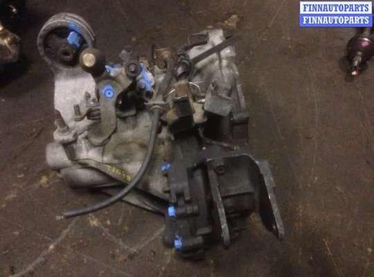 МКПП - Механическая коробка на Mitsubishi Grandis