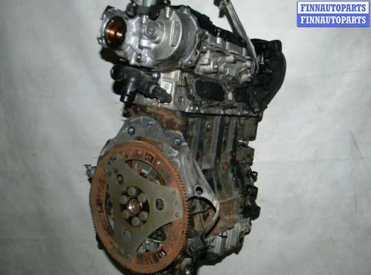 Двигатель (ДВС) BGB,BWE