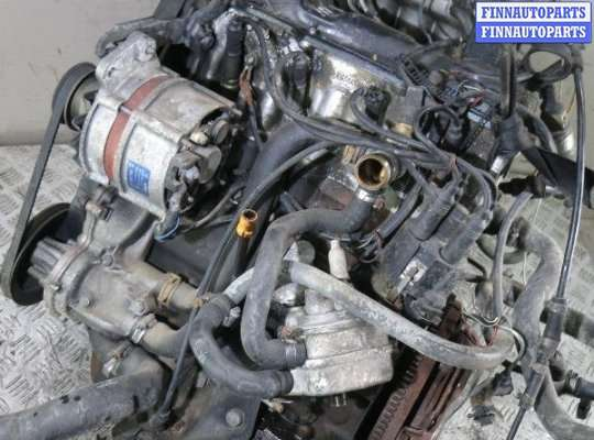 Двигатель (ДВС) SD