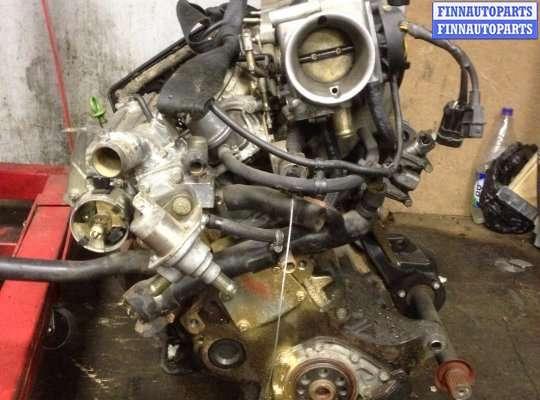 Двигатель (ДВС) 834 B.000,154 C3.000