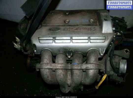 Двигатель (ДВС) MHA,MHB