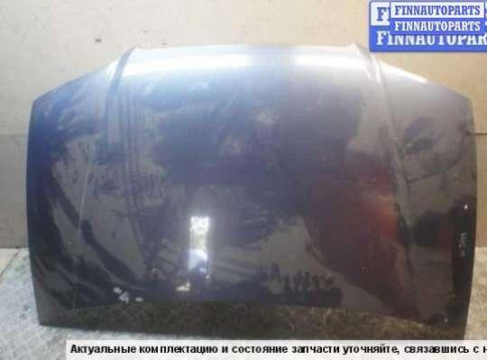 Капот на Hyundai Trajet