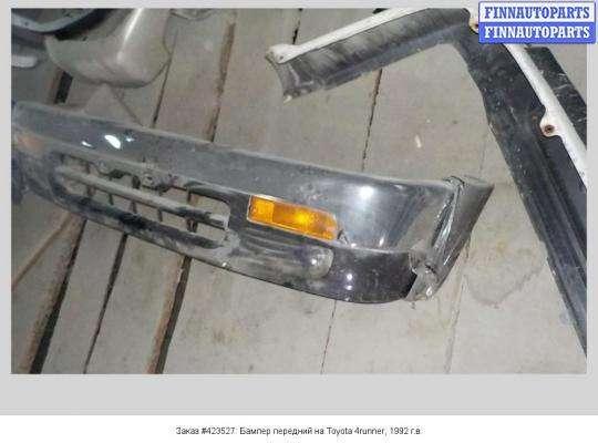 Бампер передний на Toyota 4runner (N120, N130)
