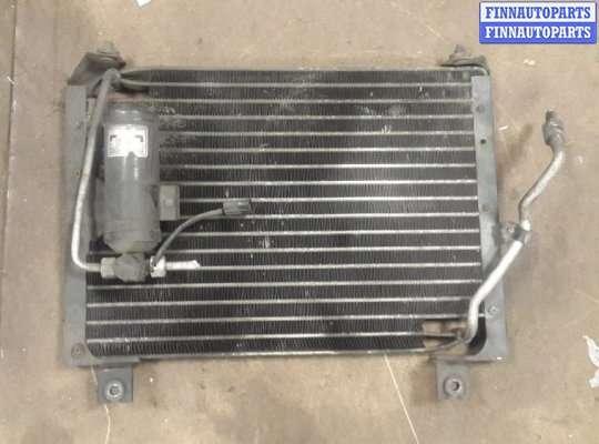 Радиатор кондиционера на Kia Sephia I (FA)