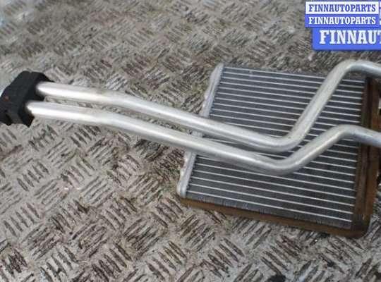 Радиатор отопителя (печки) на Saab 900 II