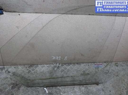 Стекло боковое двери на LDV Maxus