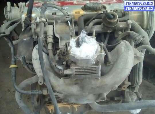 Двигатель (ДВС) C 20 XE