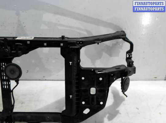 Панель передняя (телевизор) на Hyundai NF Sonata