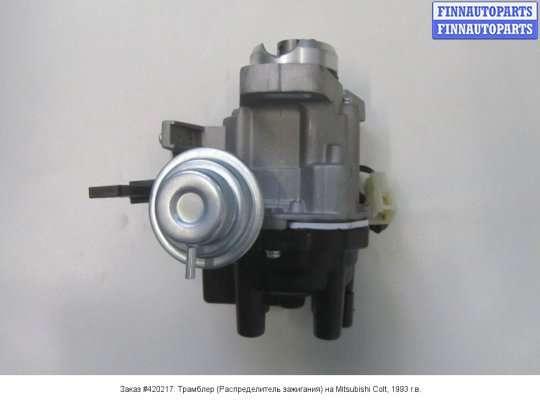 Трамблер (Распределитель зажигания) на Mitsubishi Colt IV (CA0)