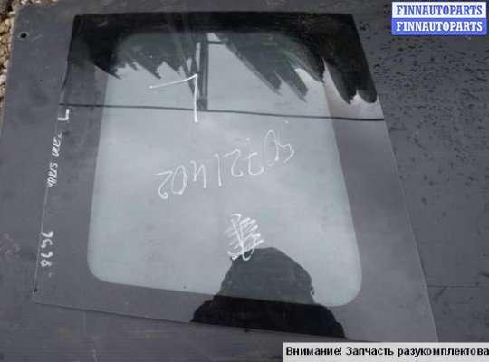 Стекло кузовное боковое на Toyota Yaris Verso