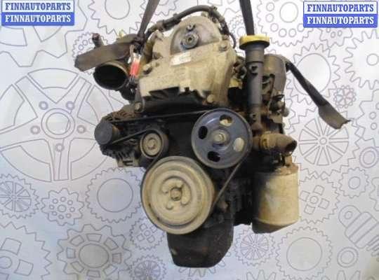 Двигатель (ДВС) Z13DT
