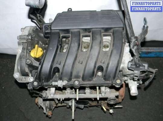 Двигатель (ДВС) F4P 720