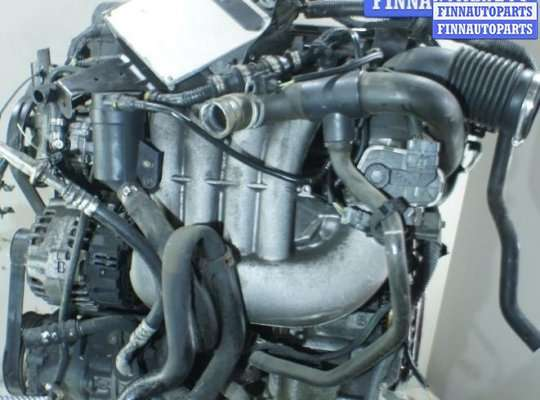 Двигатель (ДВС) 3FZ (EW12J4)