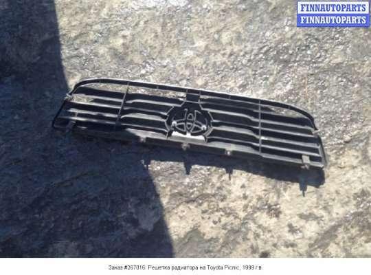 Решетка радиатора на Toyota Picnic XM1