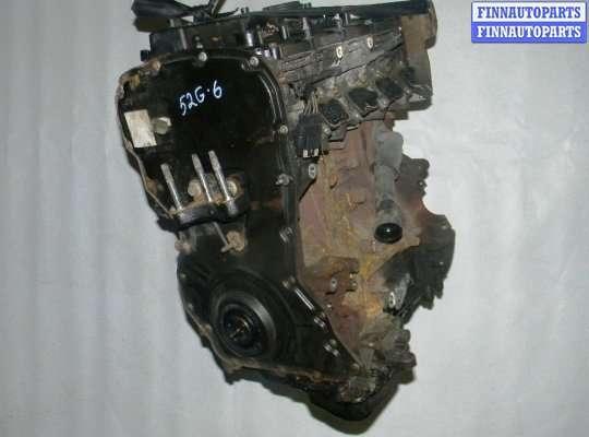 Двигатель (ДВС) P8FA,P8FB