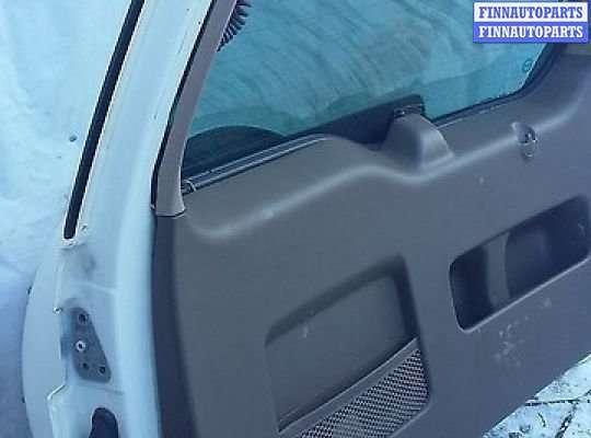 Крышка багажника на Honda CR-V II (RD_)