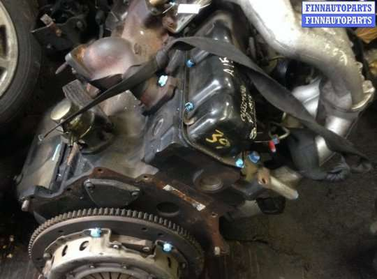 Двигатель (ДВС) 4HB,4HC