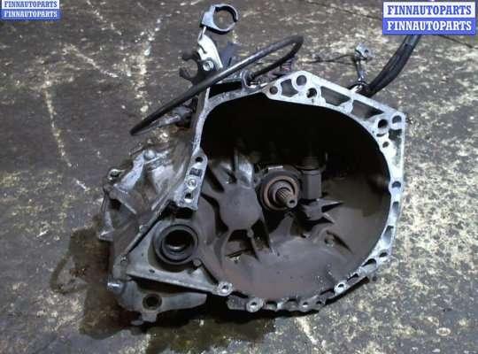 МКПП - Механическая коробка на Peugeot 107