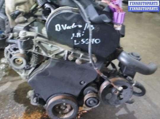 Двигатель (ДВС) X18XE1