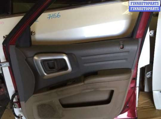 Дверь боковая на Honda Ridgeline