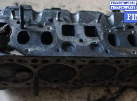 Головка блока цилиндров (ГБЦ в сборе) на Peugeot 405