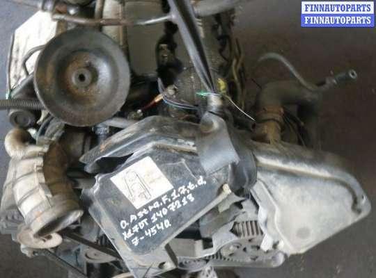 Двигатель (ДВС) Isuzu 4EE1-T