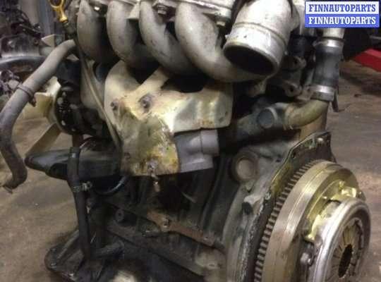 Двигатель (ДВС) LD23