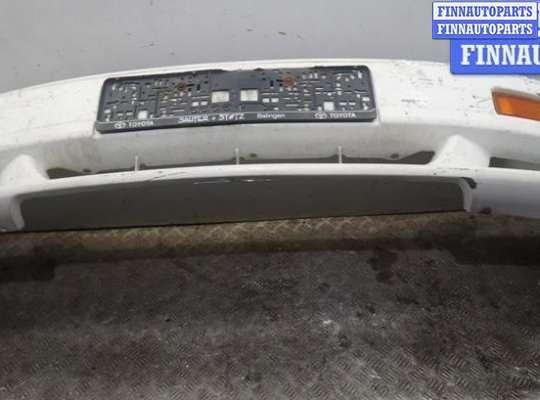 Бампер передний на Toyota Scepter V10/V15