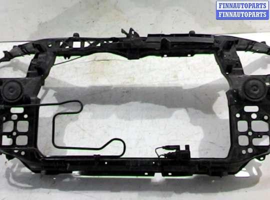 Панель передняя (телевизор) на Hyundai Santa Fe II (CM)
