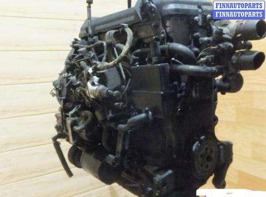 Двигатель (ДВС) S8U 750