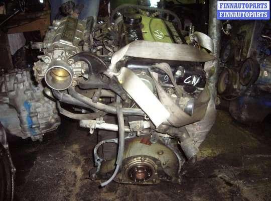 Двигатель (ДВС) G4CN