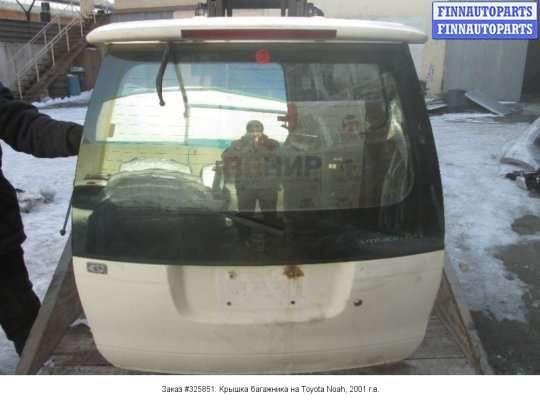 Крышка багажника на Toyota Town Ace Noah