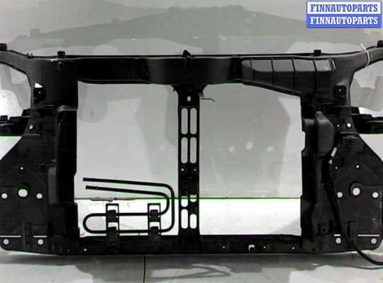 Панель передняя (телевизор) на Hyundai Tucson