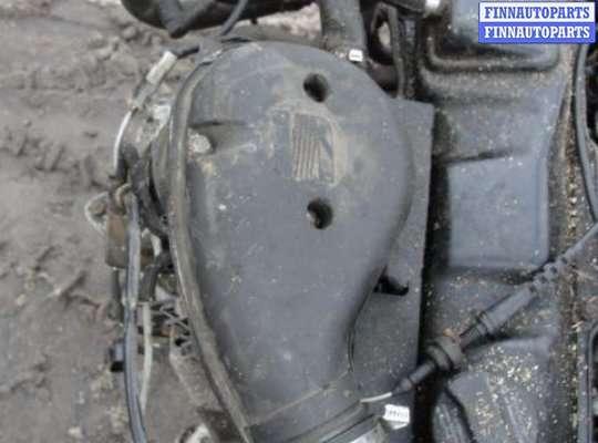 Двигатель (ДВС) 1F