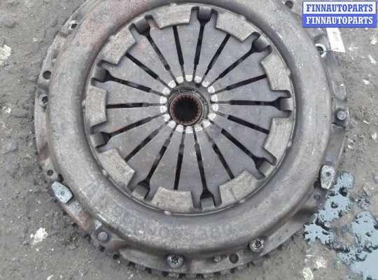 Маховик на Lancia Zeta
