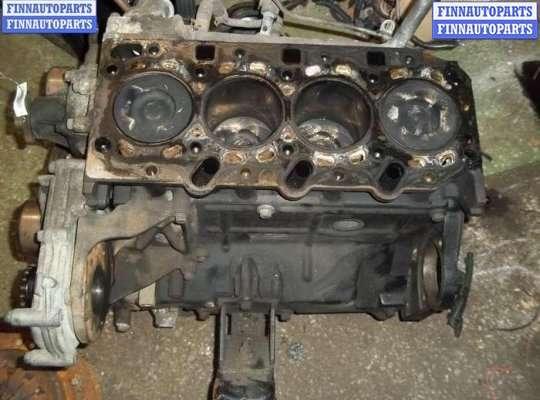Блок двигателя (цилиндров) на Kia Sorento I (JC, BL)