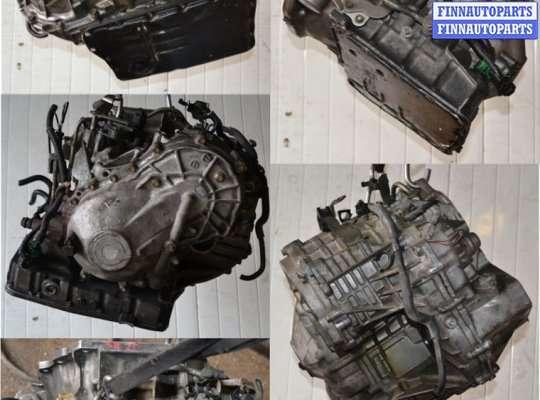 Вариатор (CVT) на Nissan Serena C23M