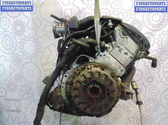 Двигатель (ДВС) M52B25